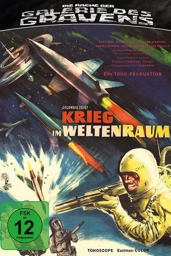 Krieg im Weltenraum