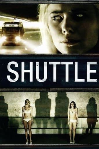Poster of Shuttle