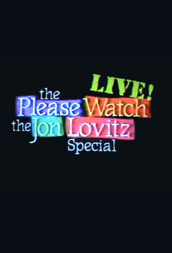 Poster of The Please Watch the Jon Lovitz Special