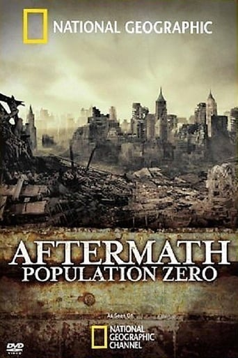 Poster of Aftermath: Population Zero