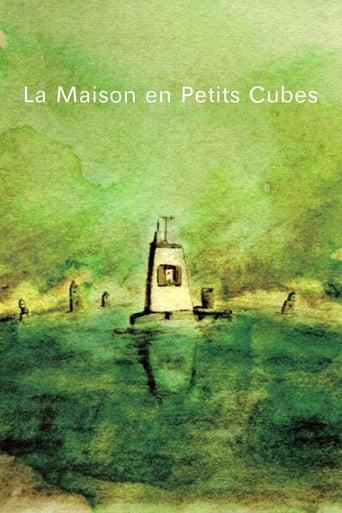 Poster of La Maison en Petits Cubes