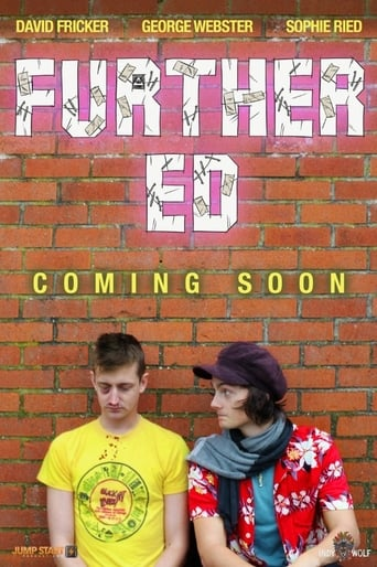 Poster of Further Ed