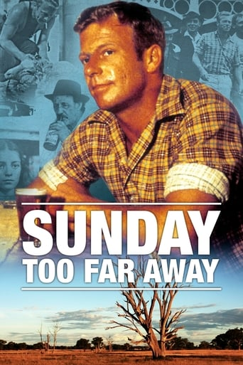 Poster of Sunday Too Far Away