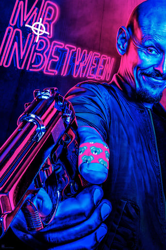 Poster of Mr Inbetween