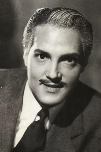 Image of Roberto Cañedo