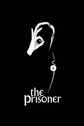 Poster of The Prisoner