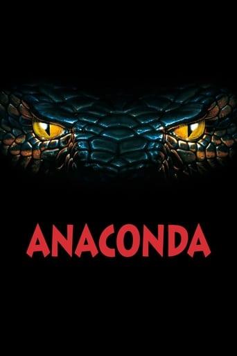 Poster of Anaconda