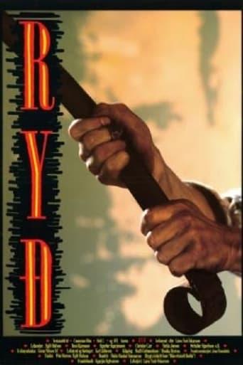 Poster of Ryð