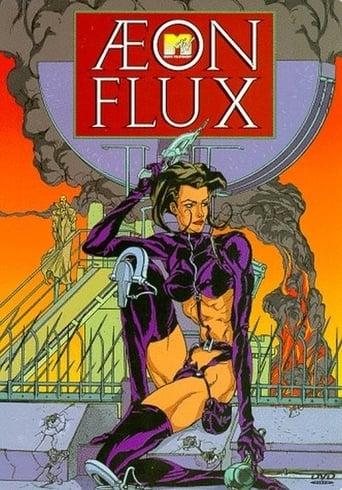 Æon Flux Poster