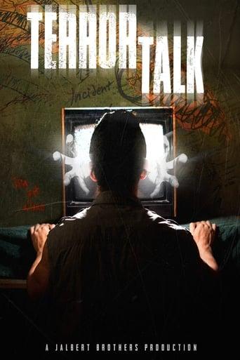 Poster of Terror Talk