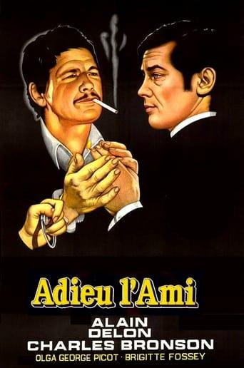 Poster of Sbohem příteli