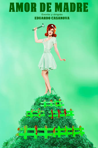 Poster of Amor de Madre