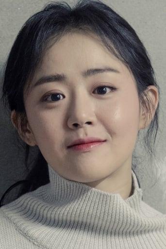 Image of Moon Geun-young