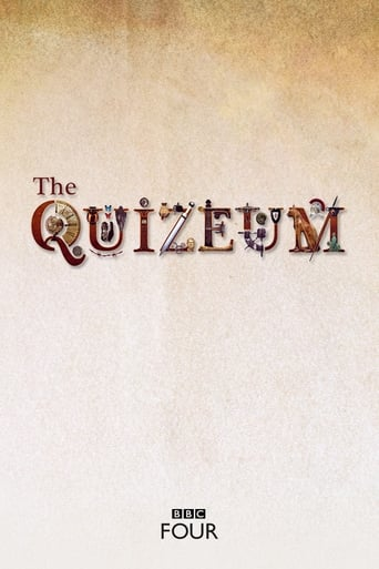 Poster of The Quizeum