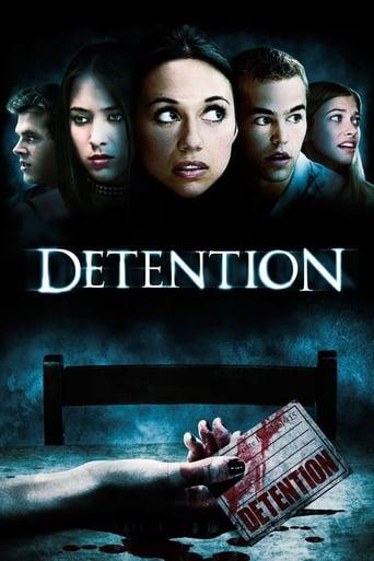 Poster of Detention