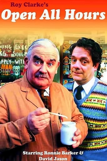 Poster of Open All Hours