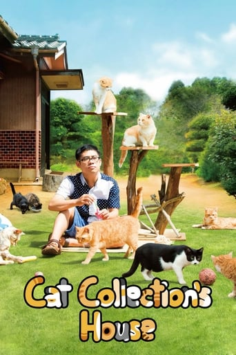 Cat Collection's House poster
