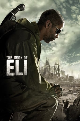 Poster of The Book of Eli