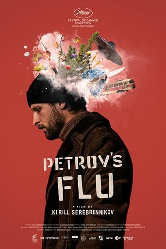 Poster of Petrov's Flu