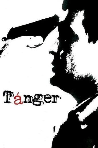 Poster of Tánger