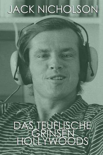 Poster of Jack Nicholson: Das Teuflische Grinsen Hollywoods
