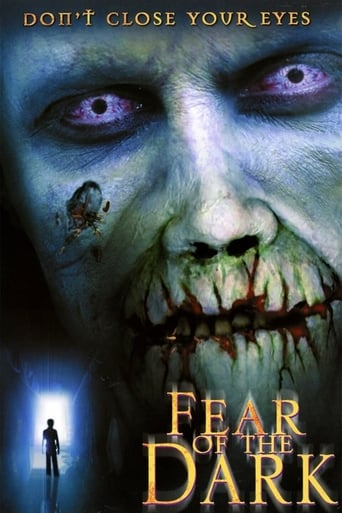 Poster of Fear of the Dark