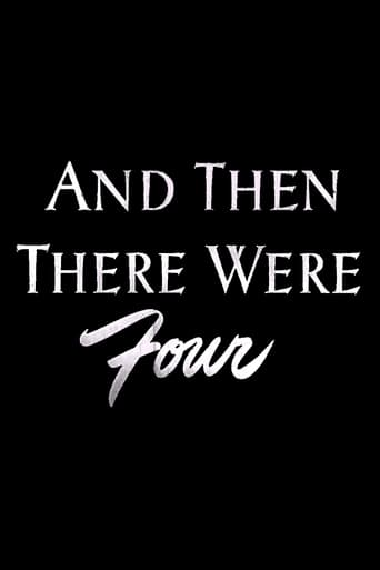 Poster of And Then There Were Four