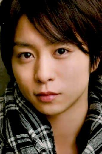 Image of Sho Sakurai