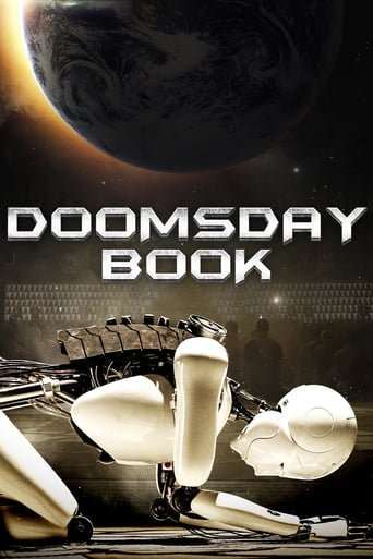 Poster of Doomsday Book