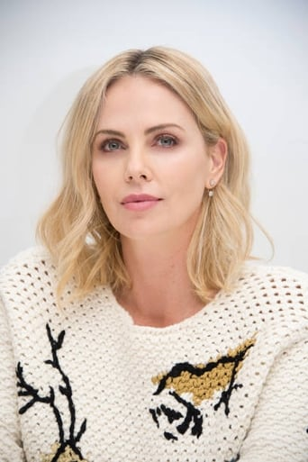 Image of Charlize Theron