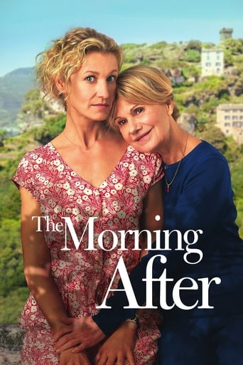 Poster of The Morning After