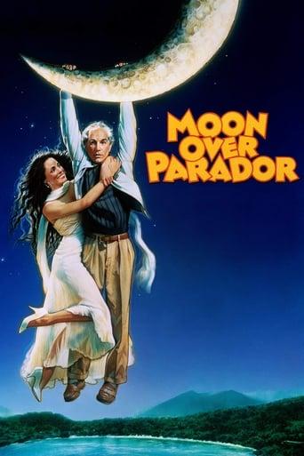 Poster of Moon Over Parador