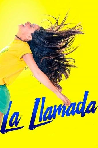 Poster of La llamada