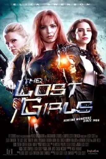Poster of The Lost Girls
