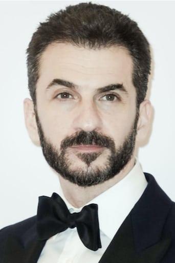 Image of Michael Aronov