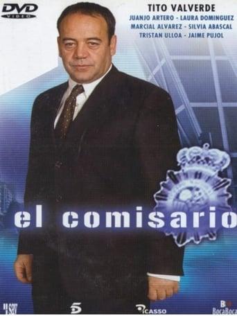 Poster of El comisario