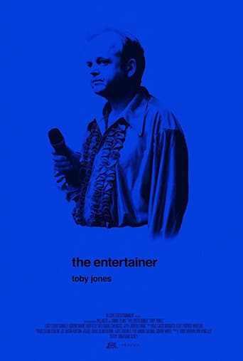 Poster of The Entertainer