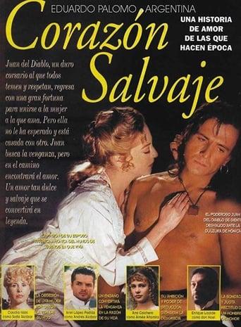 Poster of Corazón salvaje
