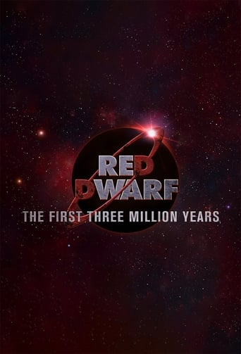 Red Dwarf: The First Three Million Years