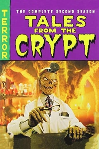 Poster of Tales from the Crypt: Volume 2