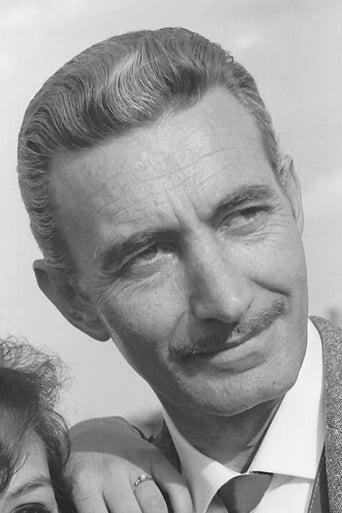 Image of Antonio Raxel