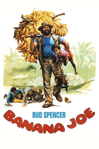 Poster of Banana Joe