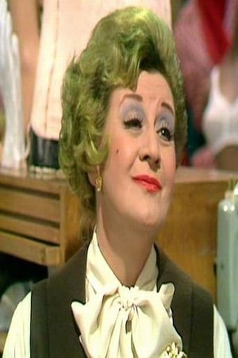 Image of Mollie Sugden