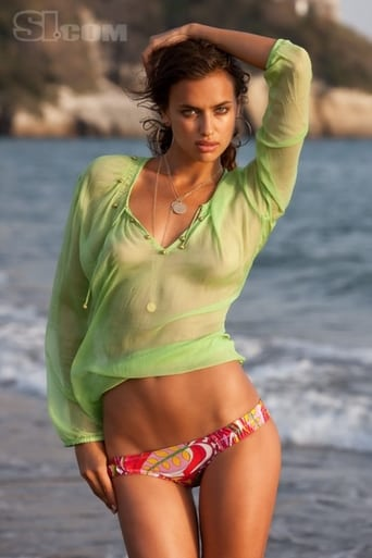 Poster of Sports Illustrated: Swimsuit 2009