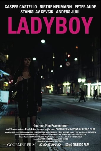 Poster of Ladyboy