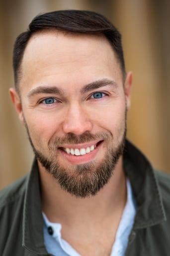 Image of Justin Mane