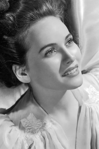 Image of Teresa Wright