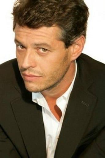 Image of Stefano Pesce