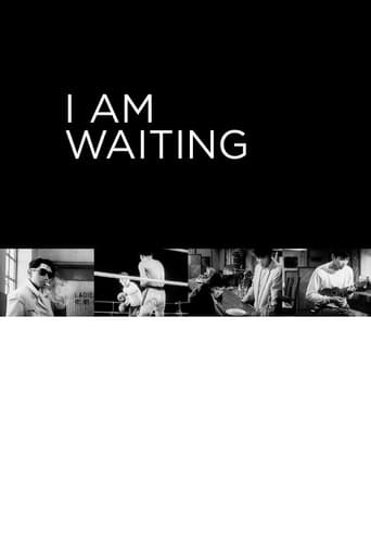Poster of I Am Waiting
