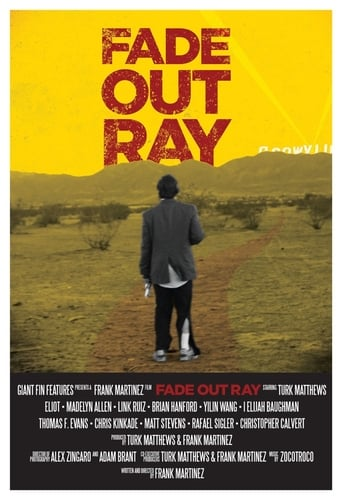 Poster of Fade Out Ray